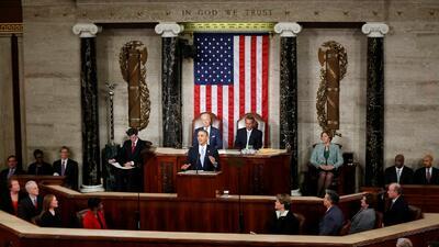 """Obama actuará """"con o sin el Congreso"""" para acabar con las masacres en EE UU"""