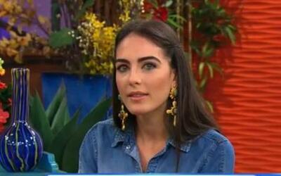Conoce a la top model Daniela Botero y escucha sus consejos