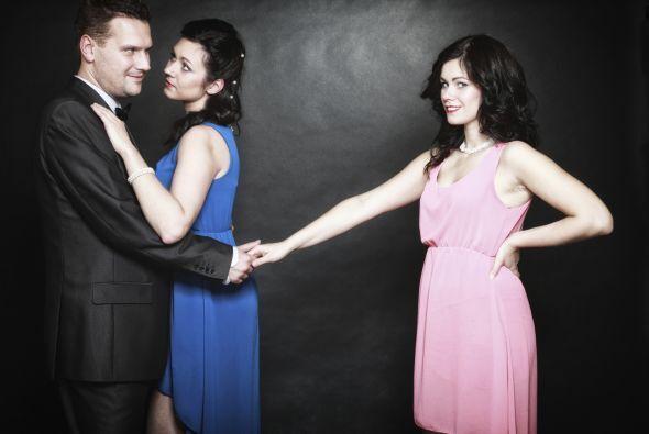 La escritora Rosaura Rodríguez dice que se puede llamar infidelidad, aqu...