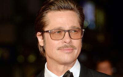 Investigan a Brad Pitt por supuesto abuso a sus hijos según un portal in...