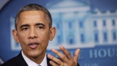 Barack Obama busca restablecer las relaciones diplomáticas con Cuba.
