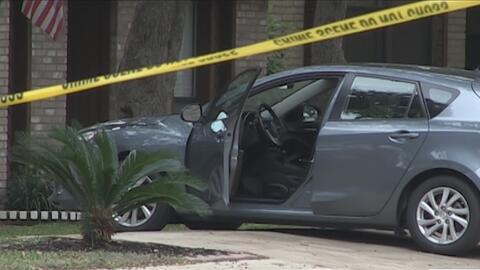 Un robo al noroeste de San Antonio termina en balacera