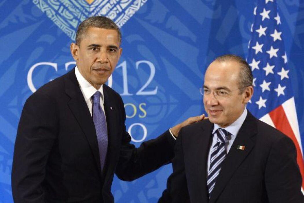 Obama reconoció que es necesario que en esta Cumbre del Grupo de los 20...