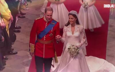 Kate Middleton, la princesa perfecta