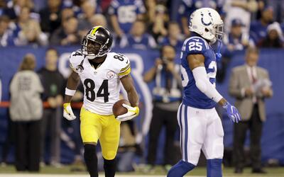 Steelers-Colts