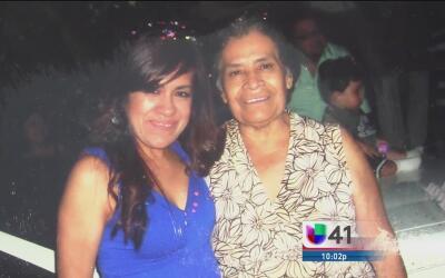 Familia de San Antonio ofrece recompensa para encontrar a una mujer de l...