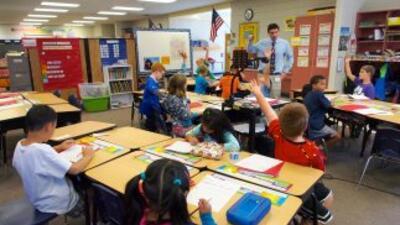 La canciller Fariña busca mejorar la educación en las escuelas de NYC.