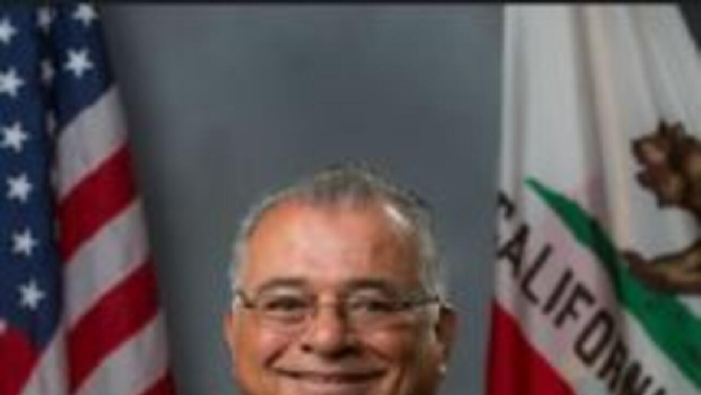 Rocky Chávez representa el Distrito 76 de la Asamblea y es miembro de lo...