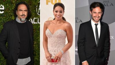 Latinos nominados