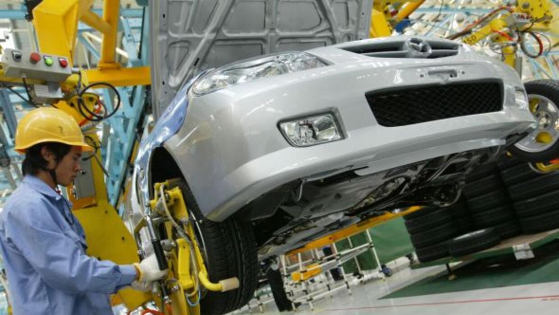 Mazda está capacitando trabajadores mexicanos en Japón para la nueva pla...