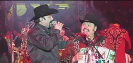 Ramón Ayala prepara concierto junto a su hijo