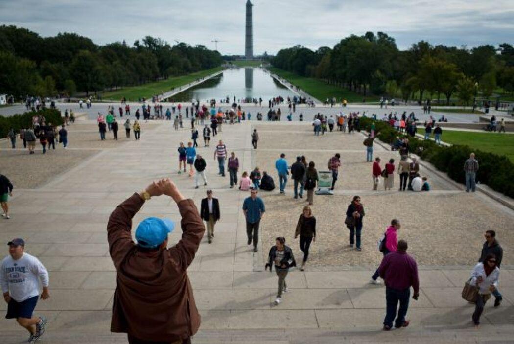 Para la economía de Estados Unidos, 2013 será un año que no podrá ser ol...
