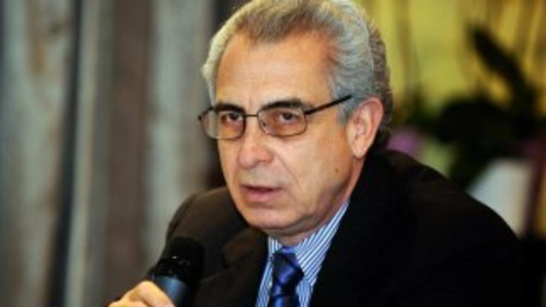 El ex presidente mexicano Ernesto Zedillo.