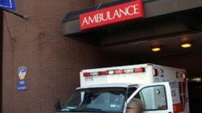 En NY se destino millones para que pacientes del St. Vincents sigan sien...
