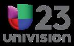 MIAMI, FL - UNIVISION 23 - NUEVO LOGO TV
