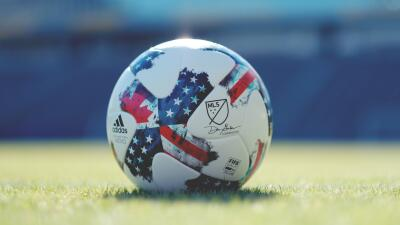 MLS balon