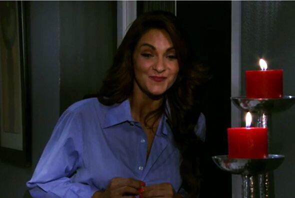 ¿Estás feliz verdad Silvana? Sofía nuavamente dej&o...