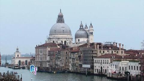 ¡Como un cuento de hadas! Entérate que famosos se casaron en Venecia