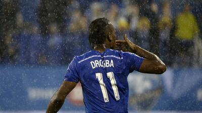Didier Drogba revitalizó el ataque de Montreal Impact desde su arribo dr...