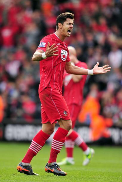 Pero el portugués Fonte volvió a marcar en el último minuto del partido,...