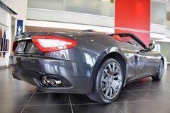 Regresa el Ghibli a la alineación de Maserati 9523afd8a1c846fbbde8c1368d...