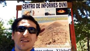 ¿Sabías que en Argentina existe el Centro de Informes OVNI?