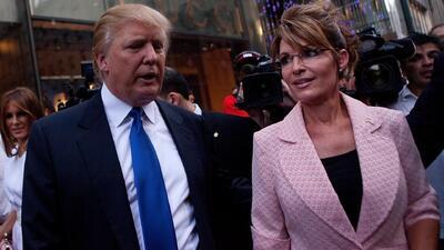 Donald Trump habla sobre lo ocurrido con Jorge Ramos