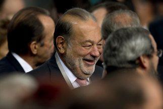 América Latina, propiedad de Carlos Slim, hasta el 31 de marzo de este a...