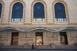 La City Opera de Nueva York anuncia su cierre por problemas económicos.