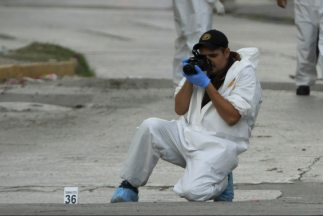 Nuevo León, al norte de México, es un territorio golpeado por violencia.