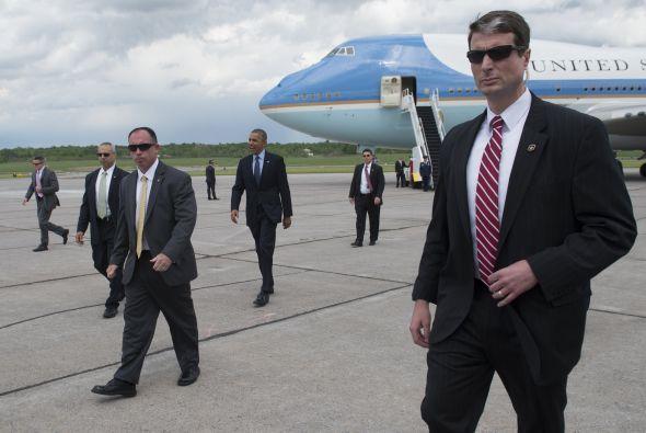 El Servicoio Secreto hace mucho más que solo cuidar al Presidente.