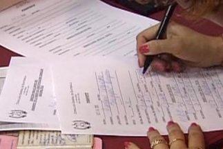 Fraudes en agencias de Inmigración