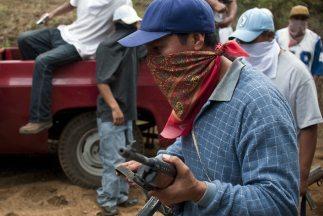 Michoacán ha vivido en los últimos meses la aparición de grupos armados...