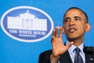 El presidente Barack Obama comunicó que los ciudadanos que lo deseen pod...