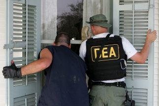 Antonio Calle se habría entregado el martes a la DEA en Panamá. (Imagen...