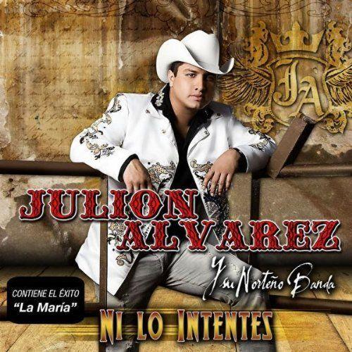 La furia del público se desató porque Julión Álvarez interrumpió un show...