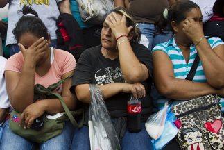 La tasa de desempleo se ubicó en el 5.47% de la población económicamente...
