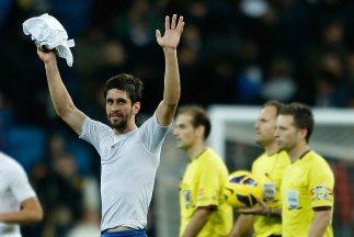 Verdú hizo el gol del empate del Espanyol.