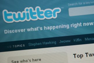 La red social Twitter sigue rompiendo paradigmas y ahora amenaza con rev...
