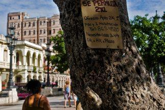 Viviendas a la venta en Cuba.