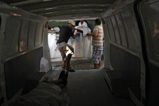 En los últimos diez meses en México, marzo ha sido el mes más violento e...