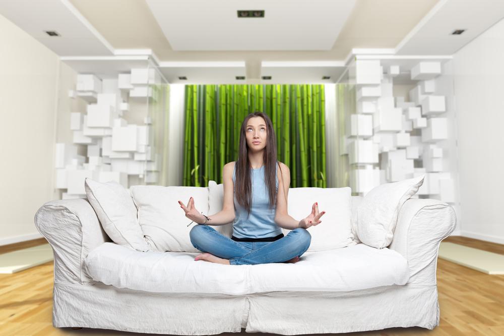 T cnicas de feng shui para limpiar tu casa y llenarla de - Feng shui limpiar casa malas energias ...