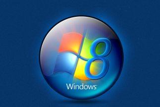 Microsoft está apostando al éxito de su sistema Windows 8.