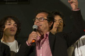 El presidente colombiano, Juan Manuel Santos, destituyó este miércoles a...