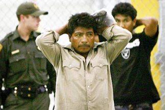 El sistema de encarcelamiento de inmigrantes vuelve a estar en la mirill...