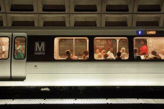 Según The Washington Post, los robos en el metro de la capital de EU aum...