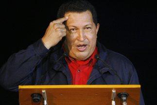 De los secretos de Hugo Chávez hablarán aquellas personas que fueron par...