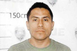 Filiberto Hernández Martínez, de 43 años de edad, habría violado y estra...