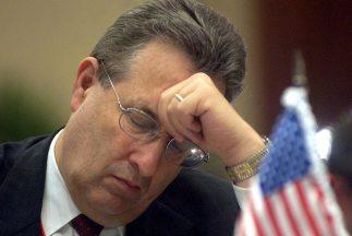 Anthony Wayne, el embajador de Estados Unidos en México.