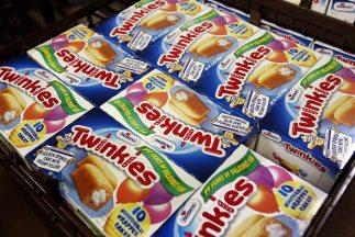 Hostess Brands es el propietario de la popular marca de panecillosTwinkie.